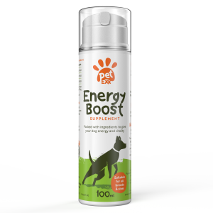 Petexx Energy Boost