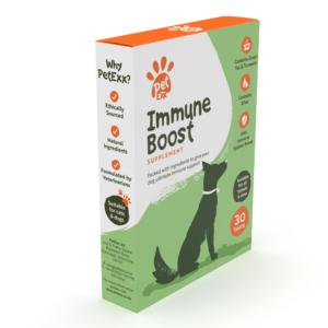 Petexx Immune Boost