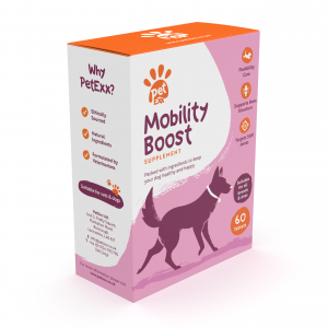 Petexx Mobility Boost