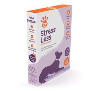 Petexx Stress Less